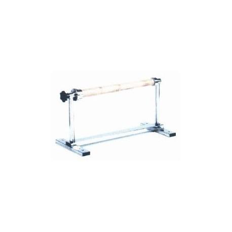 Flexo - extensor de pared para ejercicios de flexo- extensión muñeca