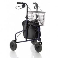 Rollator 3 ruedas