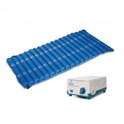 Kit colchón antiescaras de sistema de celdas.