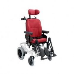 Silla de ruedas postural y de relax