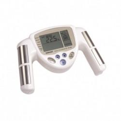 Monitor de grasa corporal.