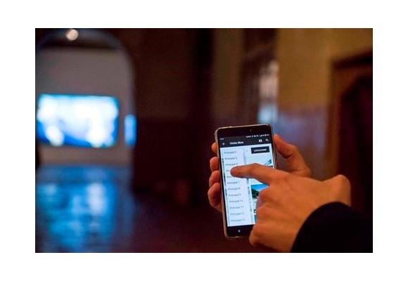 Fundación ONCE presenta Amuse, una app interactiva y accesible para visitar museos