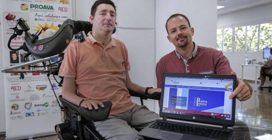 Everycode, Premio Reina Letizia de Tecnologías de la Accesibilidad 2016