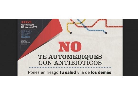 CAMPAÑA DE RECOGIDA DE ANTIBIÓTICOS PARA IMPULSAR SU USO PRUDENTE Y FRENAR LA RESISTENCIA BACTERIANA