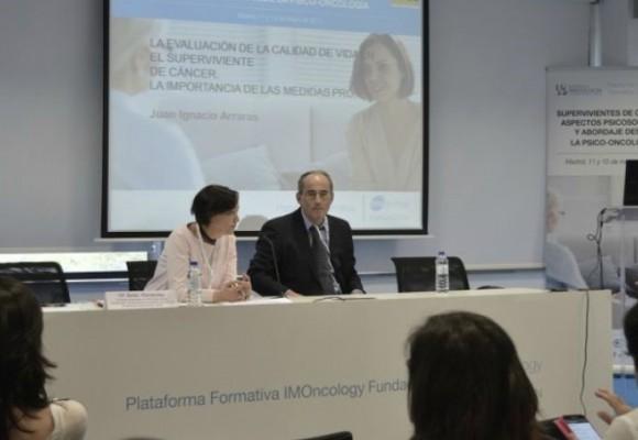 ESPAÑA REGISTRA MÁS DE 1.600.000 SUPERVIVIENTES DE CÁNCER EN EL AÑO