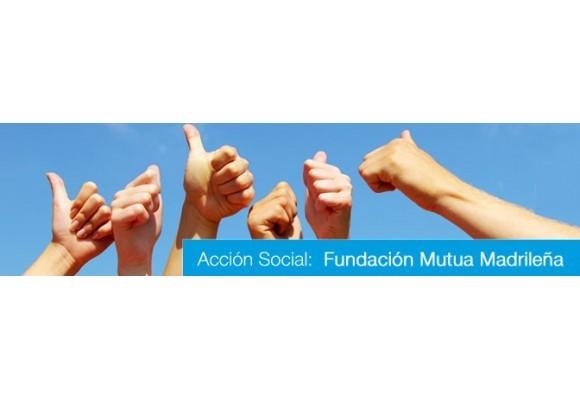 La Fundación Mutua Madrileña lanza su nueva convocatoria anual de Ayudas a Proyectos de Acción Social